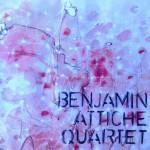 Benjamin Attiche Quartet /w Johannes Böhmer