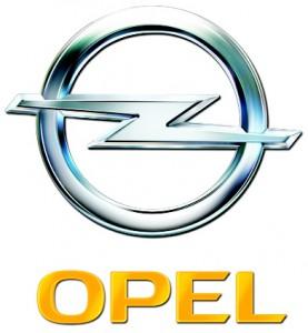 Opel Emblem 2007